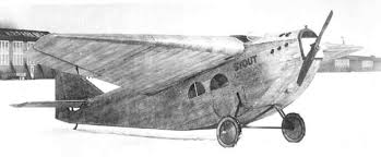 Stout 1-AS Air Sedan - Wikipedia
