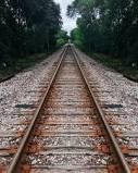 Image result for railway track images
