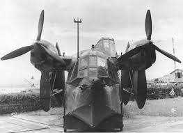 Image result for snac nc 420 flying boat