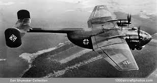 Arado Ar 232 Tausendfussler