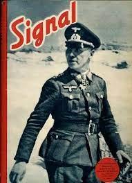 German Signal magazine from 1940...   Aircraft of World War II -  WW2Aircraft.net Forums