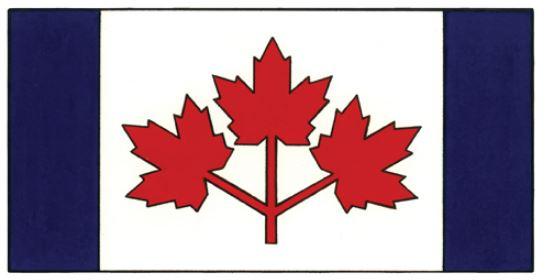 1965 Canada Flag finalist.JPG