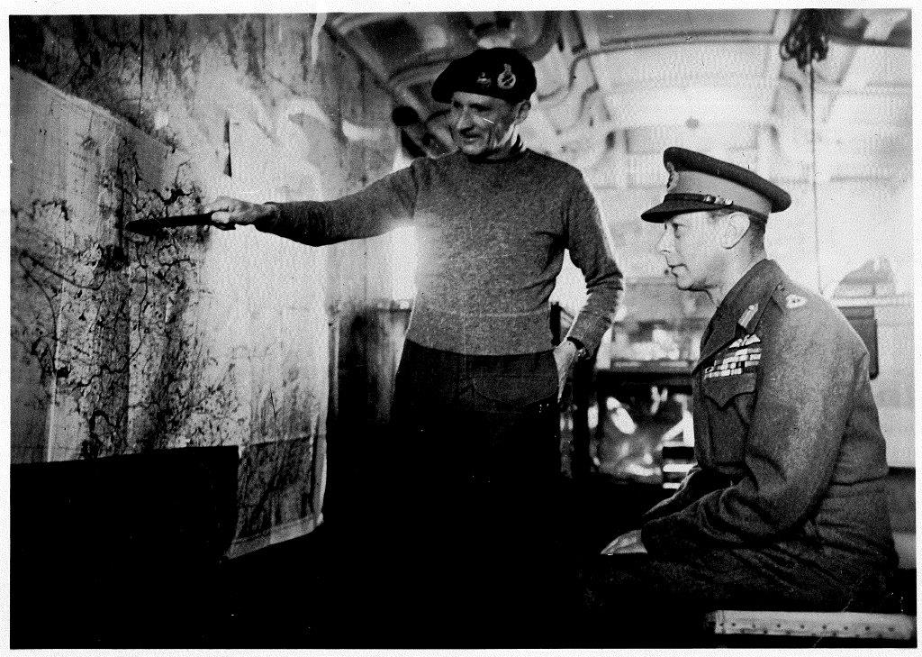 4.-General-Montgomery-in-his-Map-Van-with-King-George-VI-during-the-campaign-in-North-West-Eur...jpg