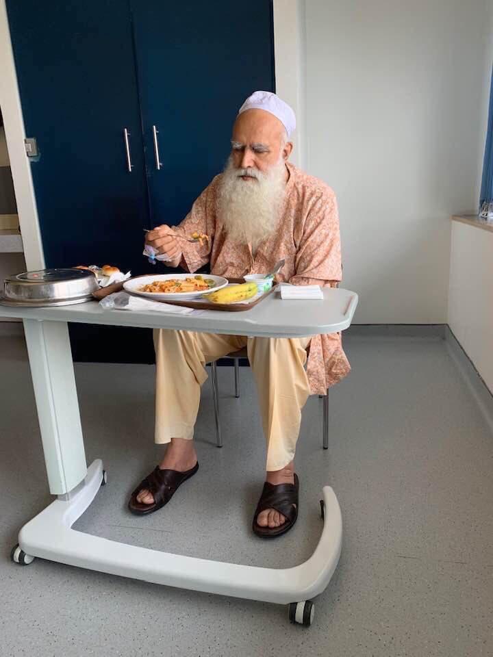 abdul rasul sayyaf hospital.jpg