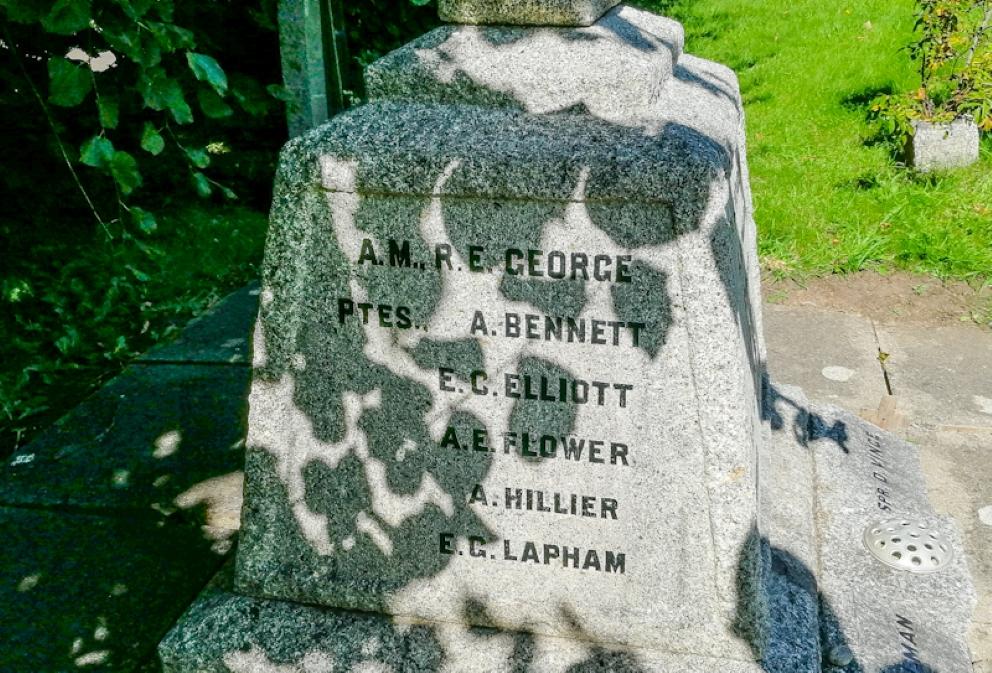 All Saints' Church & War Memorial, Nunney (3) (Custom).jpg