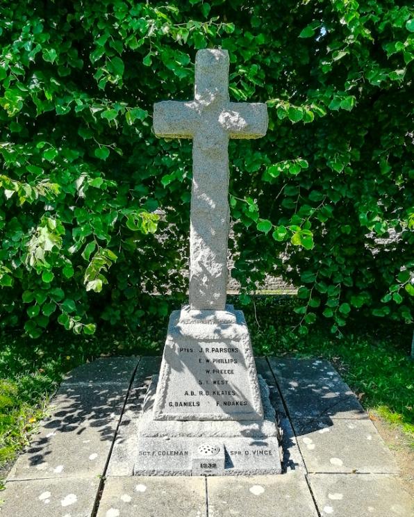 All Saints' Church & War Memorial, Nunney (4) (Custom).jpg