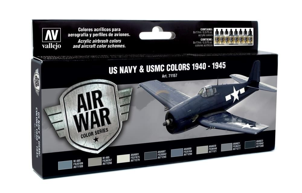 AV Vallejo Model Air Set - USN Aircraft Set (x8).jpg