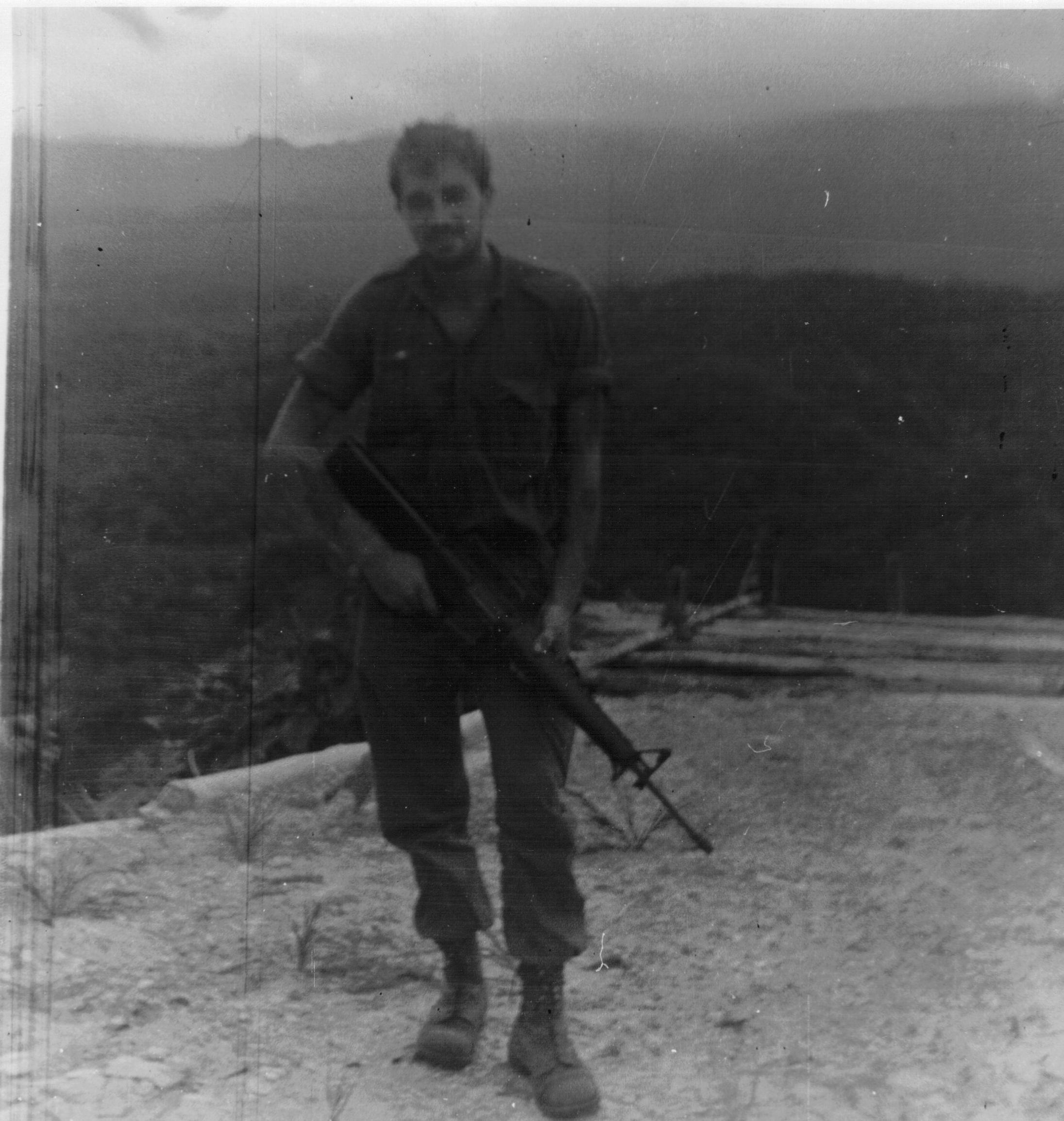 Border Ridge 1966 Borneo.jpg