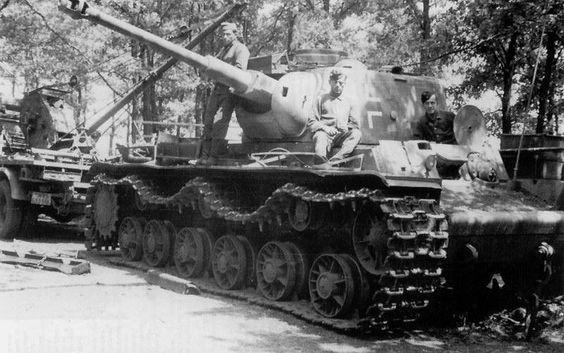 Captured KV-1 with KWK 40 cannon .jpg