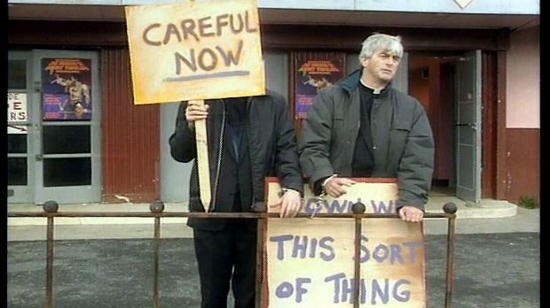 Careful Now Father Ted.jpg