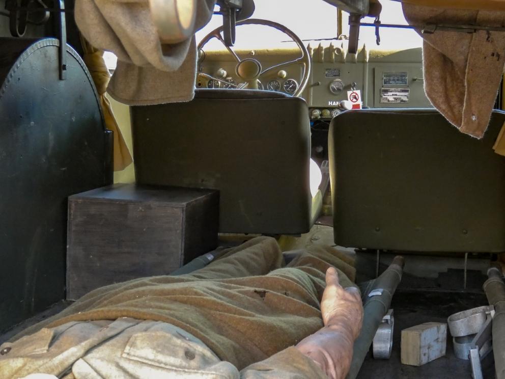 Castletown D-Day Centre - Dodge WC-54, Ambulance (4) (Custom).jpg