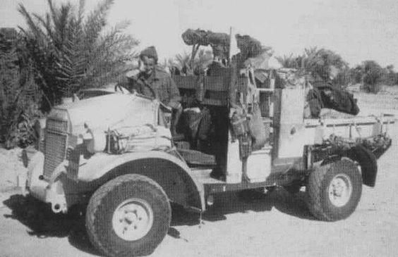 Chevrolet CMP 15 CWT with Breda 20mm gun, North Africa, .jpg