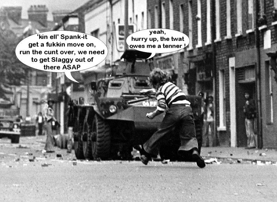 Child attacks army.jpg