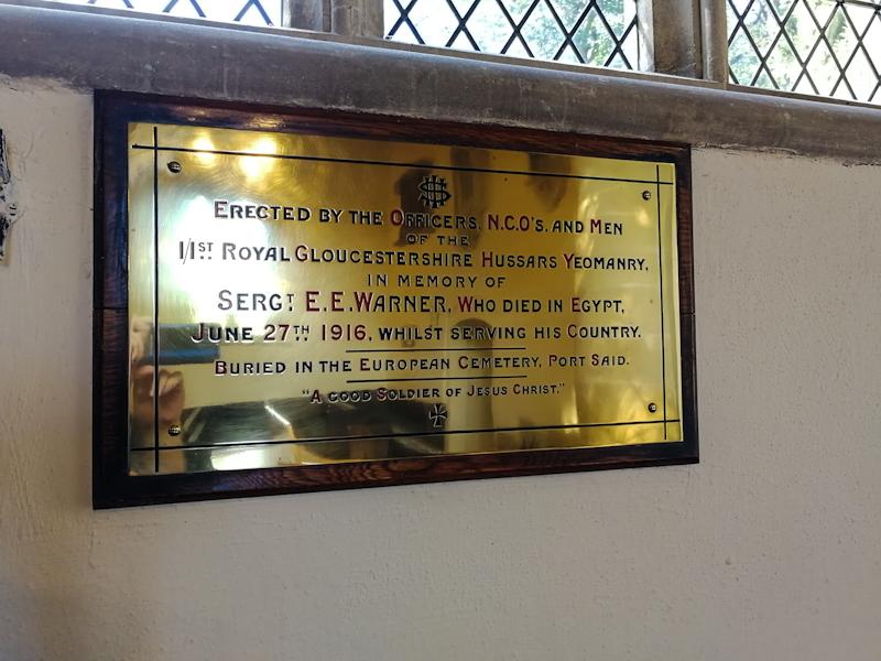 Church of St Mary, Beverston (16).jpg