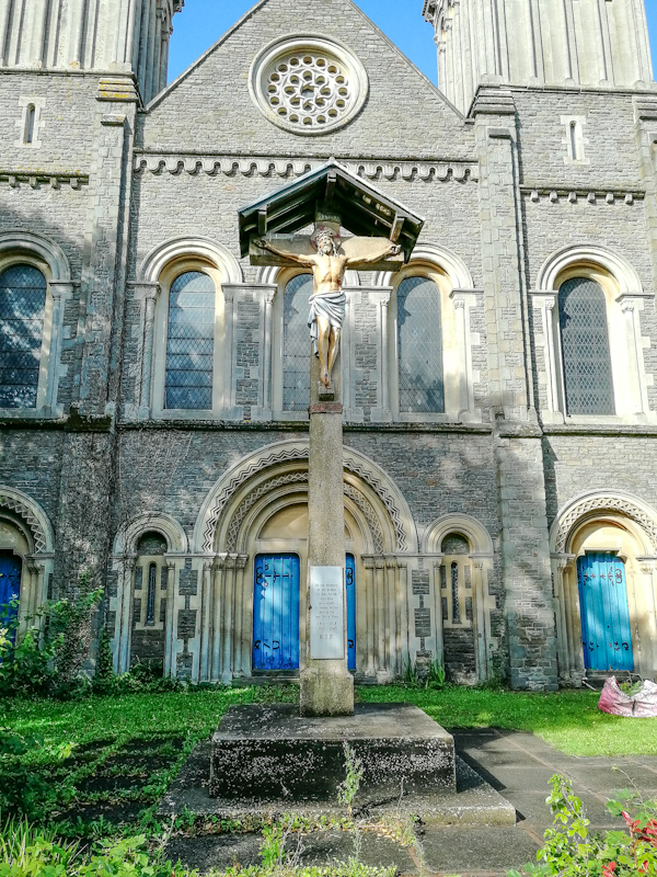 Church of St Mary the Virgin and St Stephen the Martyr, Butetown, Cardiff, Wales, United Kingd...jpg