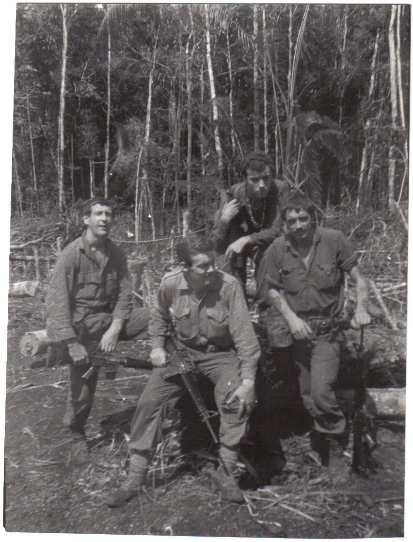 D Coy patrol Borneo '66.jpg