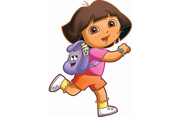 Dora The Exploer.jpg