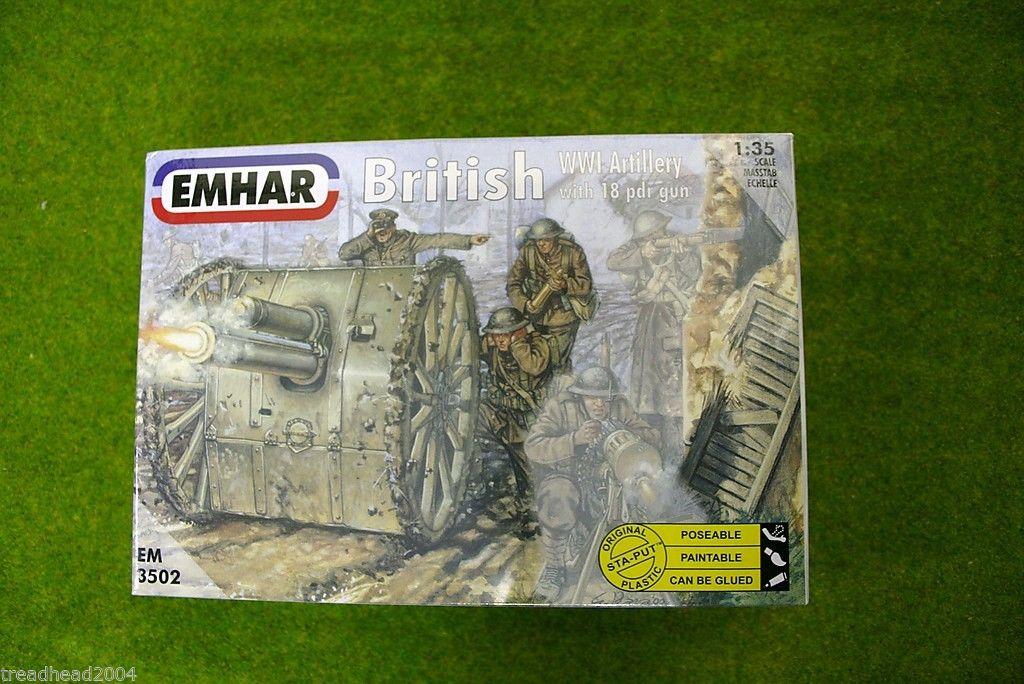 Emhar-WW1-BRITISH-ARTILLERY-135-Scale-kit-3502-380845275268.jpg