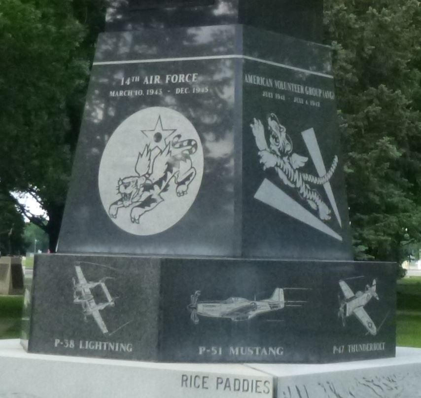 Flying Tigers Memorial detail 2.JPG