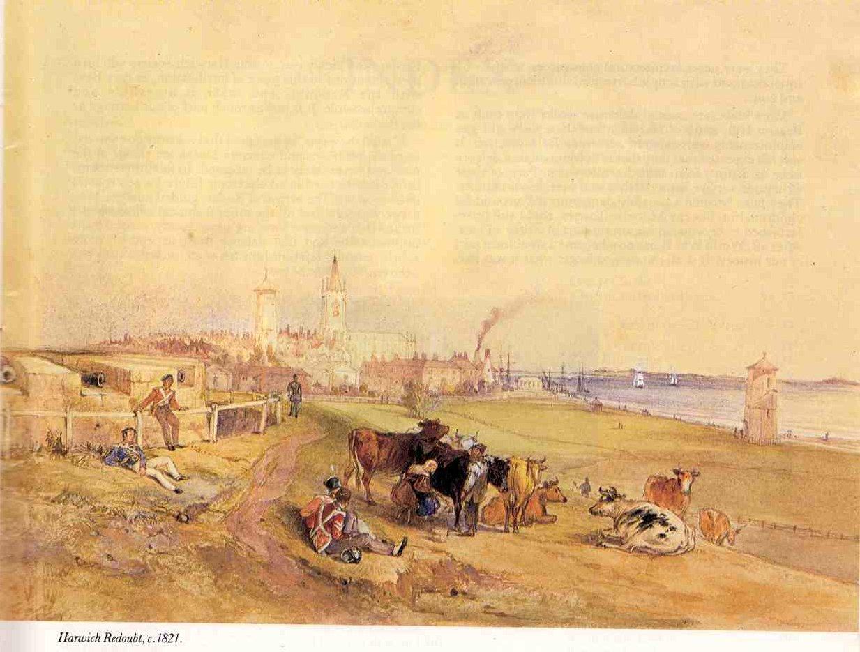 Harwich Redoubt 1821.jpg