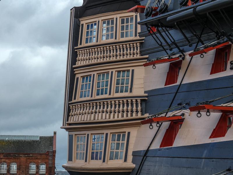 HMS Victory - Portsmouth Historic Dockyard (11).jpg