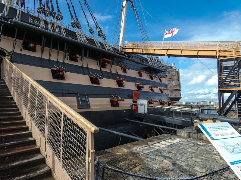 HMS Victory - Portsmouth Historic Dockyard (20).jpg