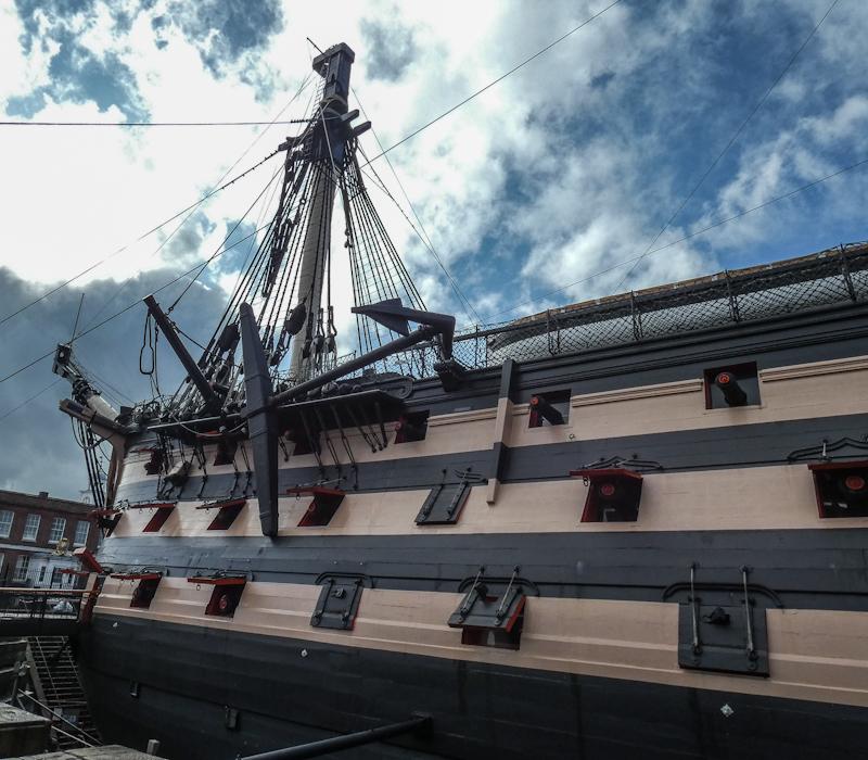 HMS Victory - Portsmouth Historic Dockyard (21).jpg