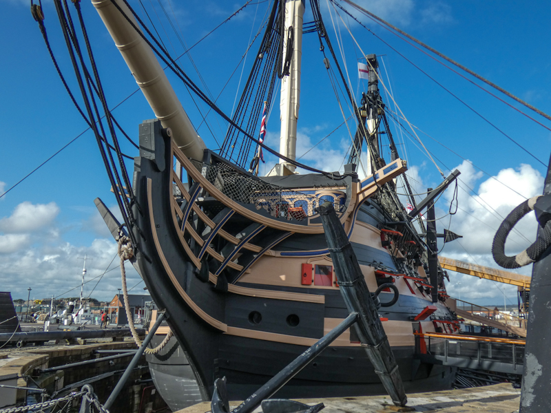 HMS Victory - Portsmouth Historic Dockyard (60).jpg