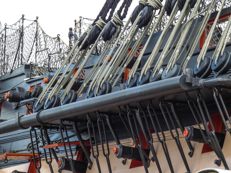 HMS Victory - Portsmouth Historic Dockyard (7).jpg