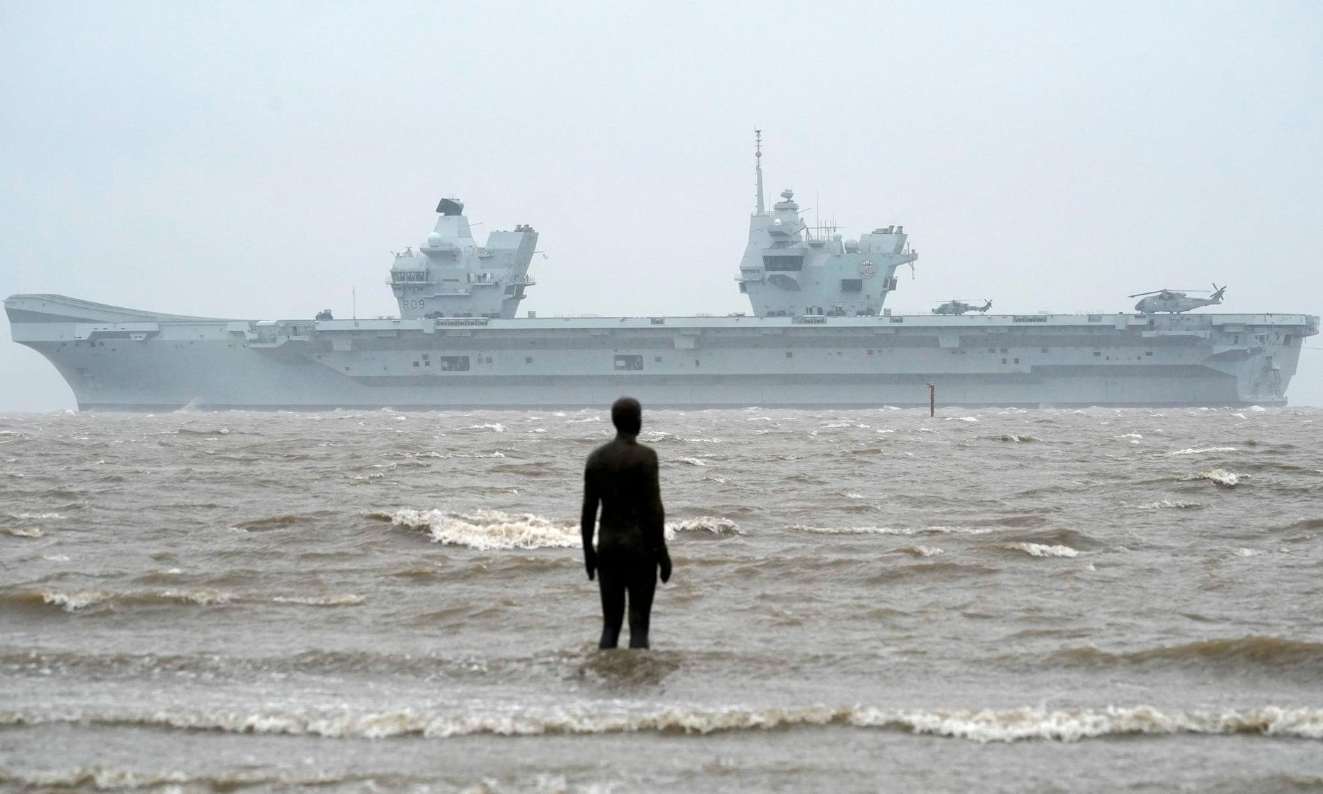 HMSPOWCrosbyBeach.jpg