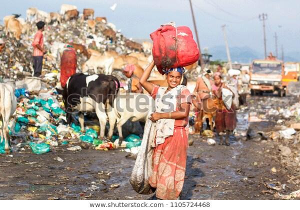 indian-rag-picker-woman-searches-600w-1105724468.jpg