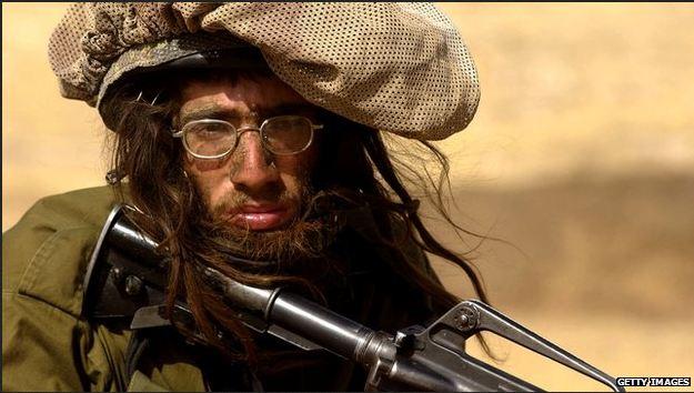 Israeli Ecky Thump.JPG