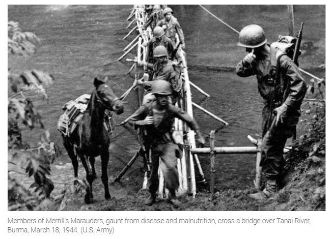 Merrill Mauraders in Burma.JPG