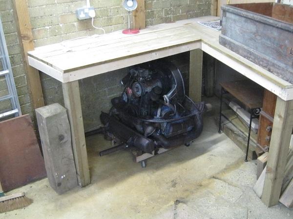 motor under the bench.jpg