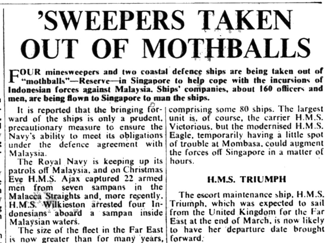 Navy News Jan 1965 Sweepers Taken out of mothballs.jpg