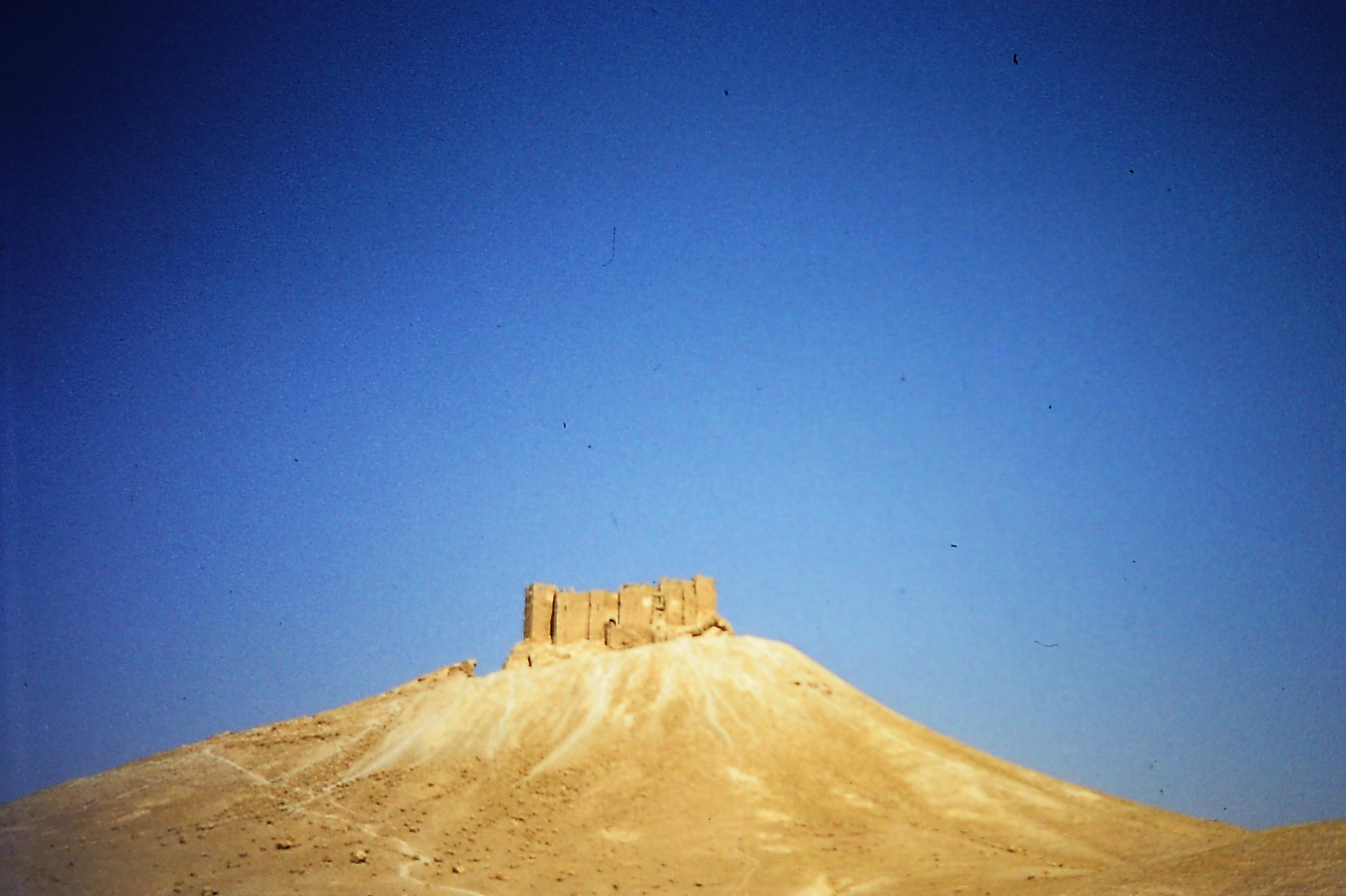 Palmyra castle.JPG