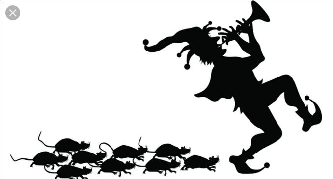 Pied Piper and Rats.JPG