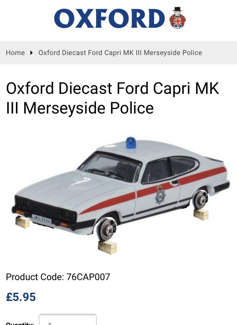 Police car on bricks.jpg