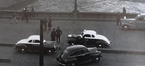 police Coupes bw photo.jpg