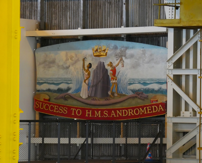 Portsmouth Historic Dockyard - Boathouse 4 - Part Two (18).jpg