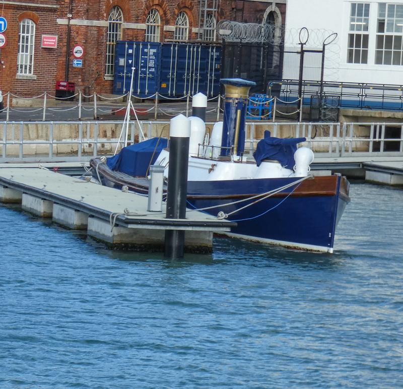 Portsmouth Historic Dockyard - Light Craft  (18).jpg