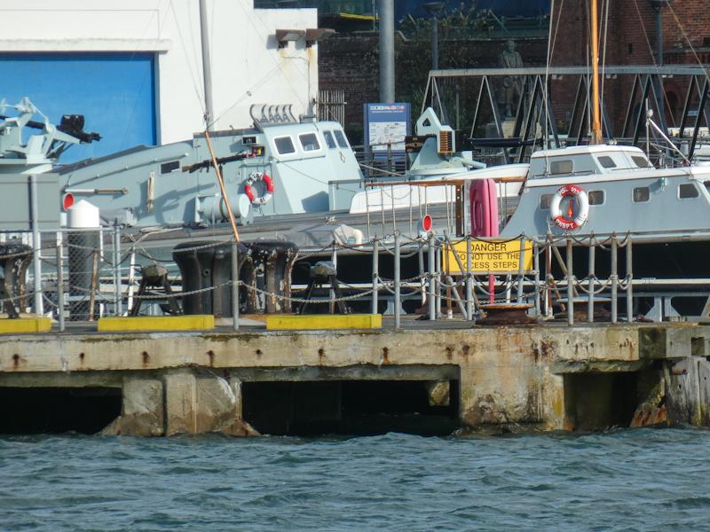 Portsmouth Historic Dockyard - Light Craft  (24).jpg