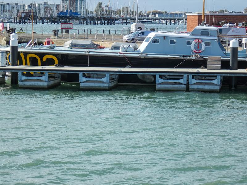 Portsmouth Historic Dockyard - Light Craft  (7).jpg