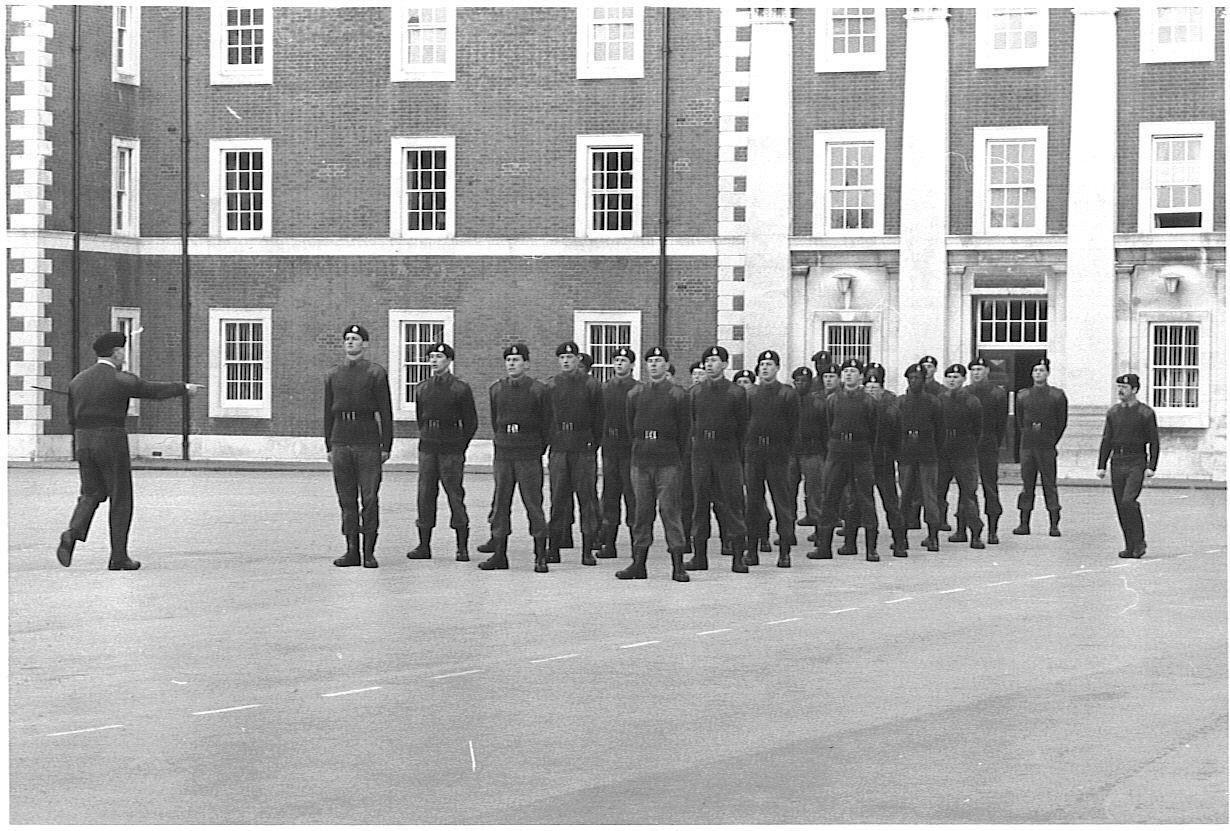 RGJ Depot Aug 1971 Recruit Training.jpg