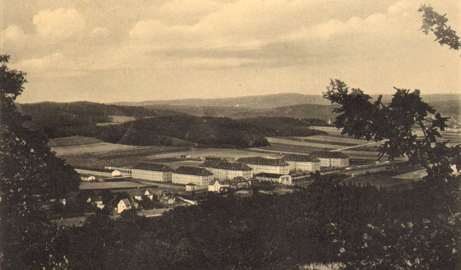 Seydlitz Kaserne.JPG