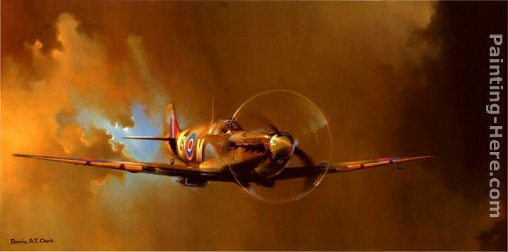 Spitfire by Barrie Clark.jpg