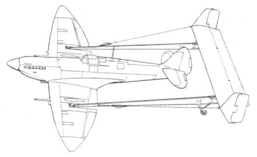 Spitfire MK.VIII Towed Wing.jpg