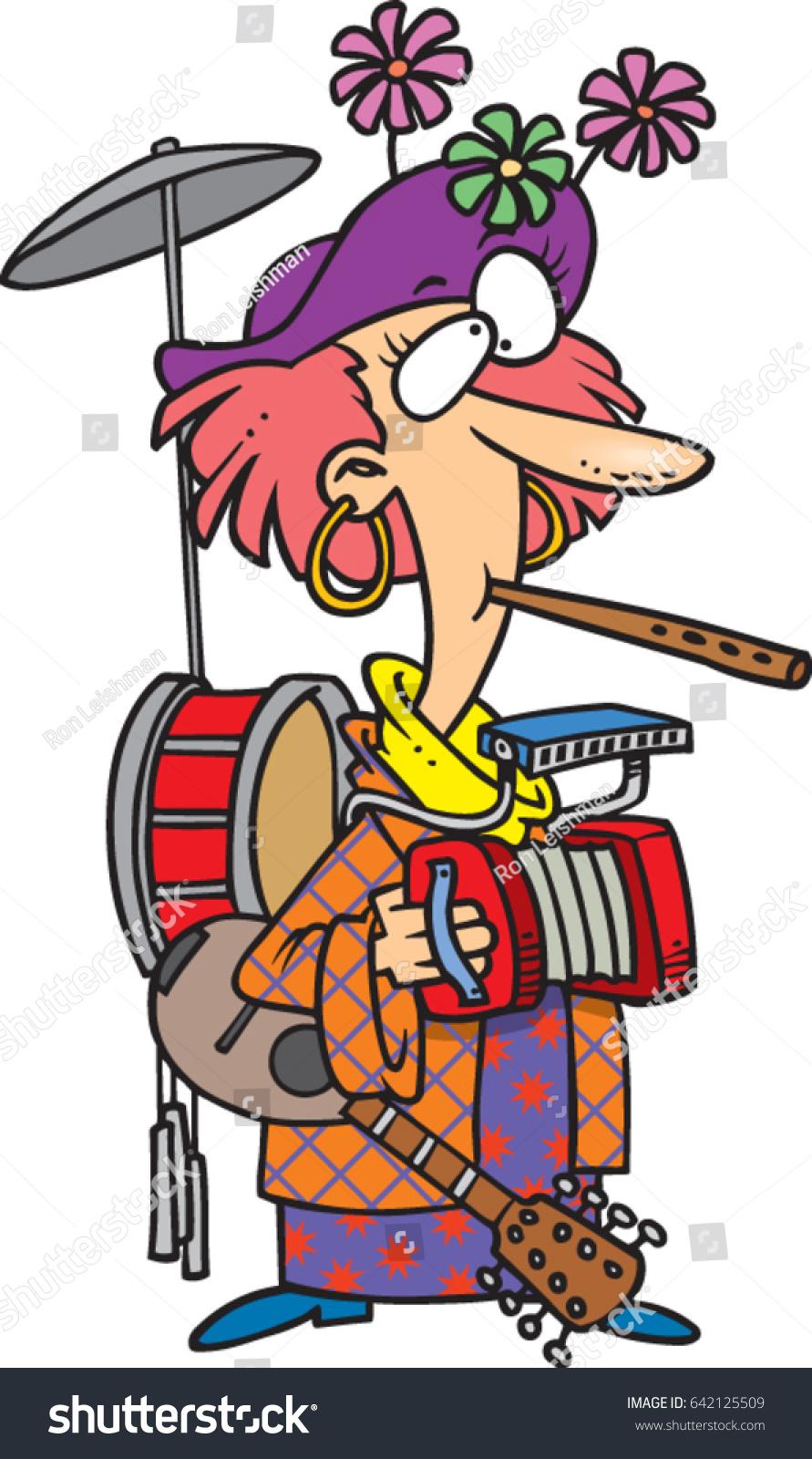 stock-vector-cartoon-one-woman-band-642125509.jpg
