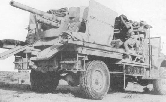 The AEC Mk.I Gun Carrier, Deacon was an improvized British tank hunter devised for the North A...jpg