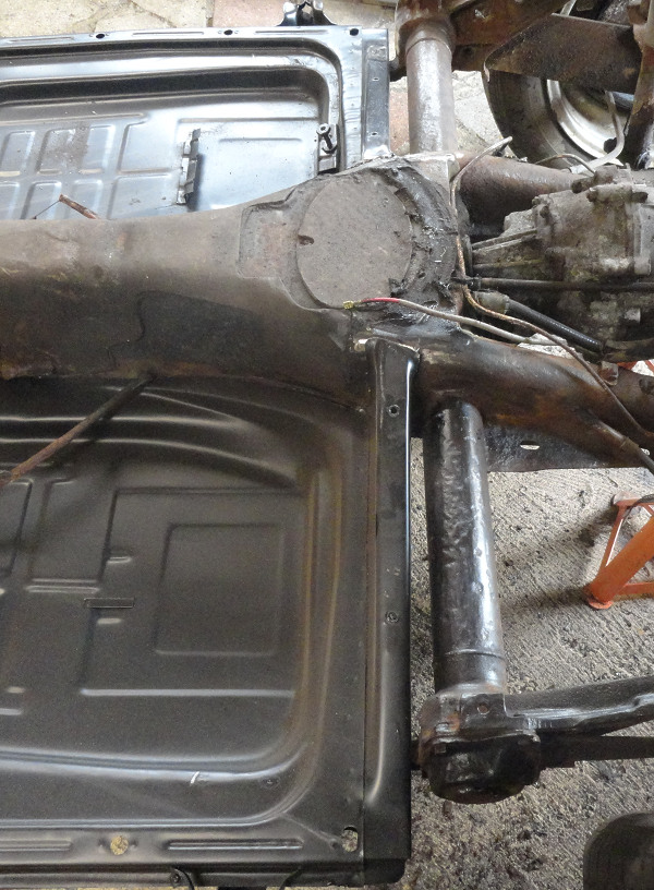 trial fit of left floor pan back edge.png
